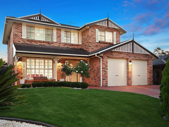 9 Winton Avenue, Edensor Park, NSW 2176