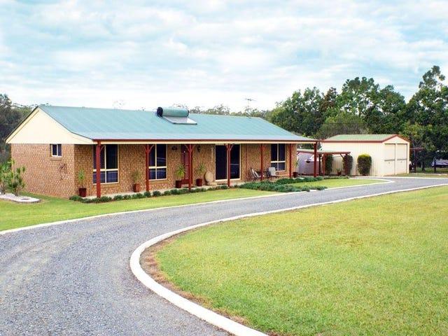 135 macginley road, Upper Caboolture, Qld 4510