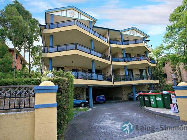 8/18-20 Blaxcell Street, Granville, NSW 2142