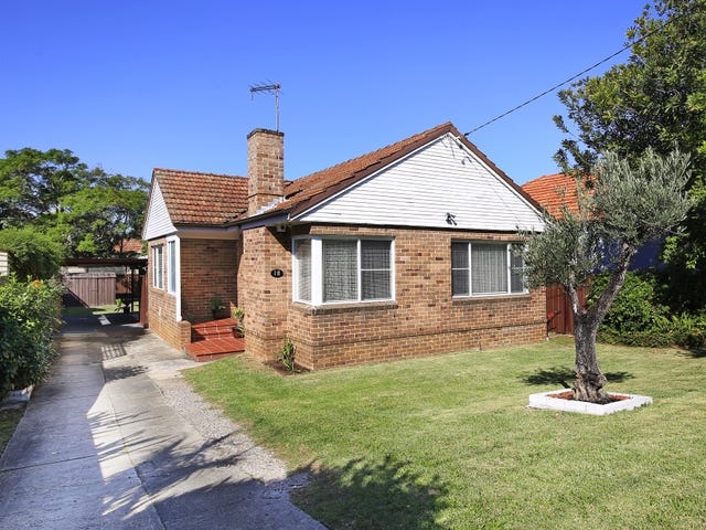18 Rees Ave, Belmore, NSW 2192