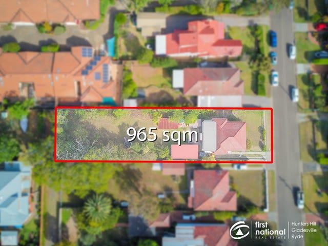 6 Small Street, Putney, NSW 2112