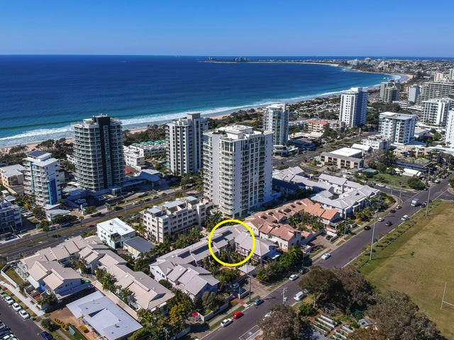 13/7-11 Fifth Ave, Maroochydore, Qld 4558