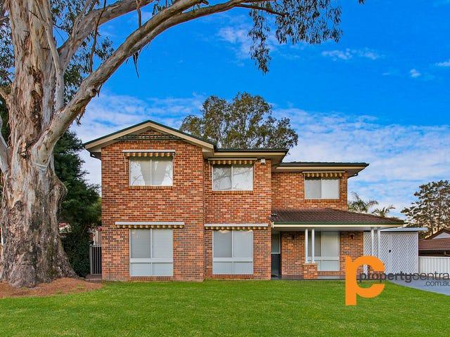 33 Valleyview Crescent, Werrington Downs, NSW 2747