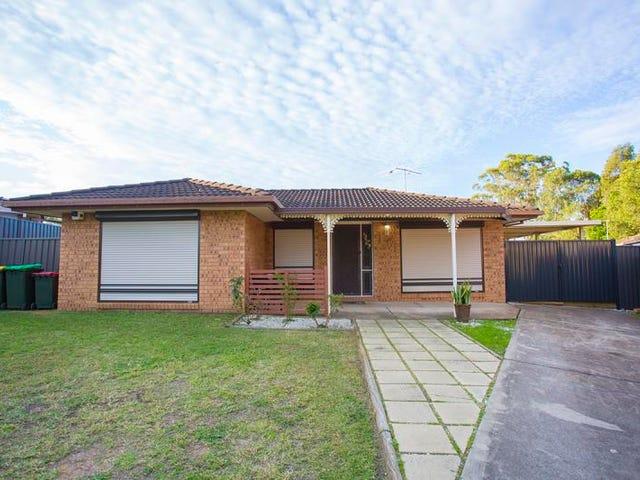 35 Kingfisher Ave, Hinchinbrook, NSW 2168