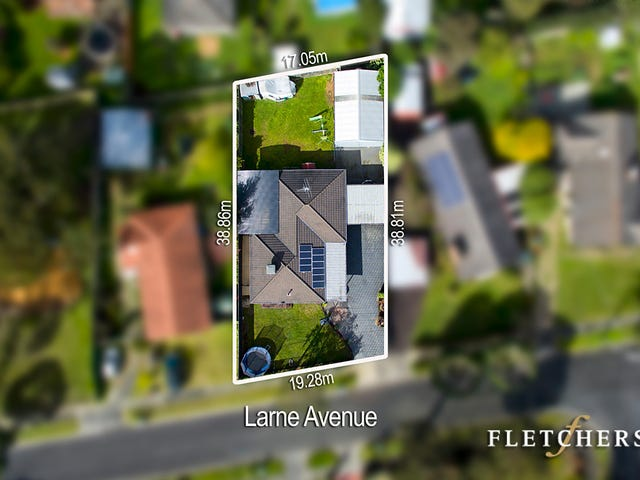 13 Larne Avenue, Bayswater, Vic 3153