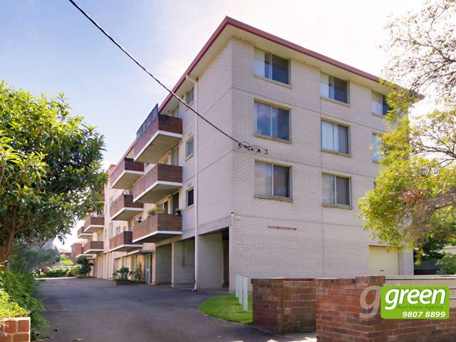 11/3-5 Meadow Crescent, Meadowbank, NSW 2114