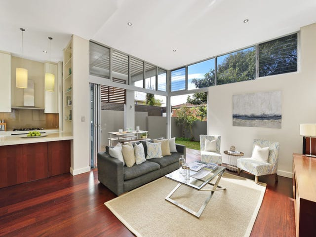 18 Campbell Street, Waverley, NSW 2024