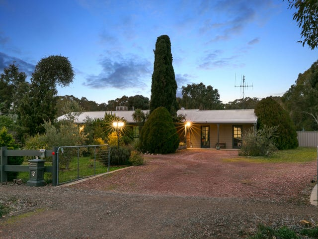 21 Monsants Road, Maiden Gully, Vic 3551