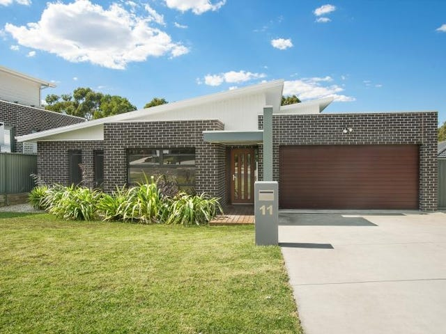 11 St Mirrens Drive, Nerrina, Vic 3350