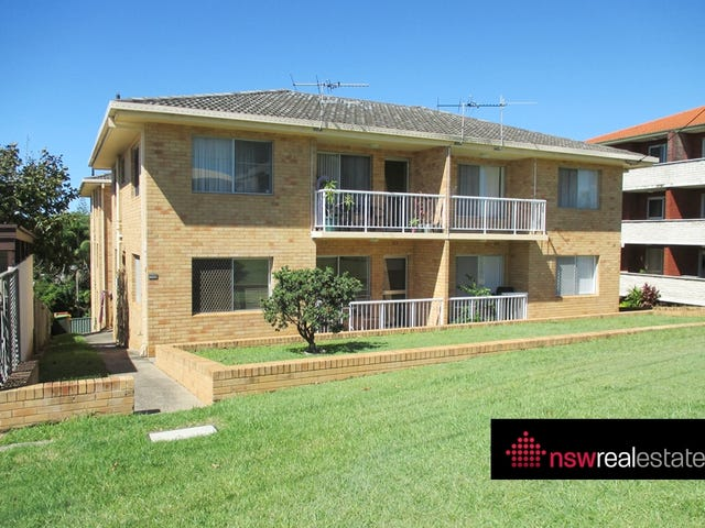 8/24 Collingwood Street, Coffs Harbour, NSW 2450
