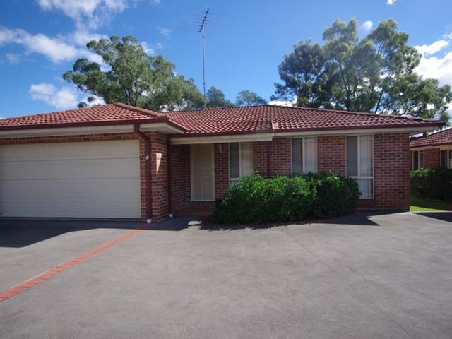 2/1 Yvonne Place, North Richmond, NSW 2754