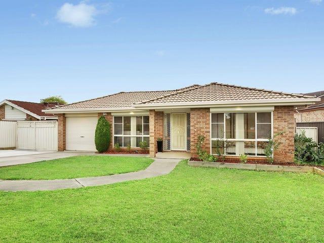 16 Gosse Place, Bonnyrigg Heights, NSW 2177