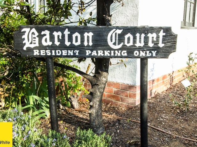 22/14 Darling St., Barton, ACT 2600