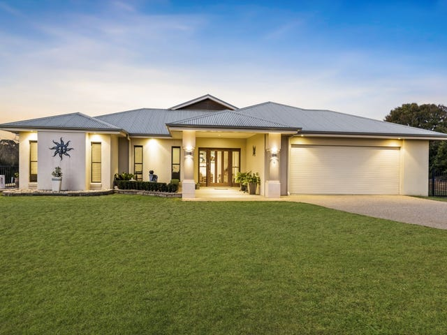 4 Jenna Court, Highfields, Qld 4352