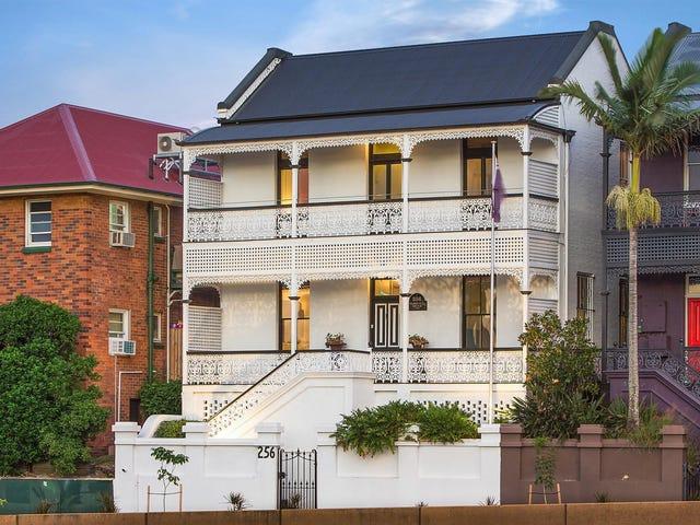 256 Petrie Terrace, Petrie Terrace, Qld 4000