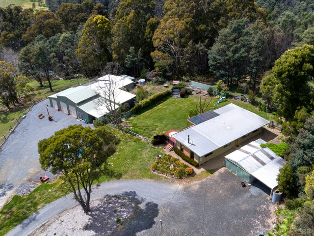 67 Blackberrys Road, Glengarry, Tas 7275