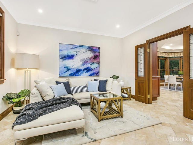 27 Amberwood Way, Castle Hill, NSW 2154