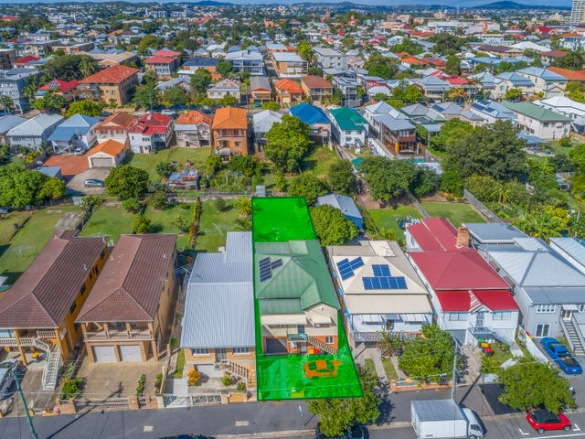 95 Arthur Street, Fortitude Valley, Qld 4006