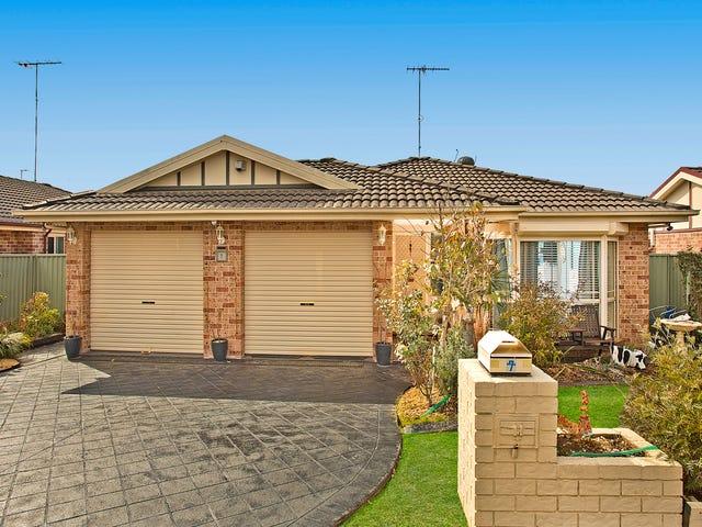 7 Muirfield Crescent, Glenmore Park, NSW 2745
