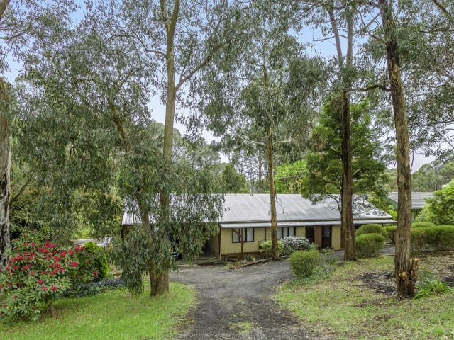 273 Kinglake-Glenburn Road, Kinglake, Vic 3763
