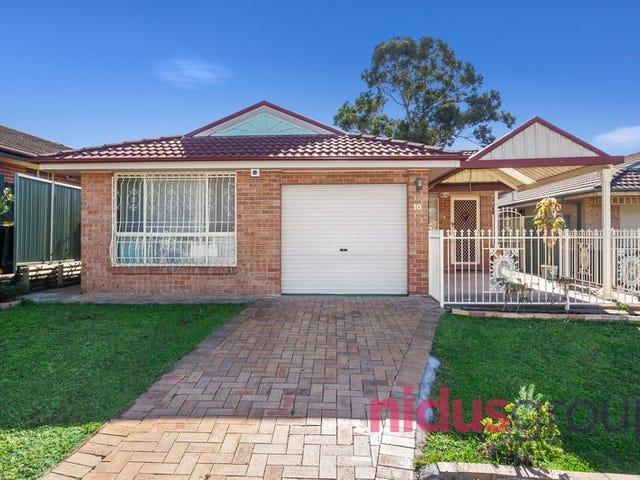 10 Morehead Avenue, Mount Druitt, NSW 2770