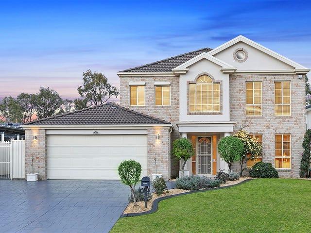 8 Dorrington Crescent, Bligh Park, NSW 2756