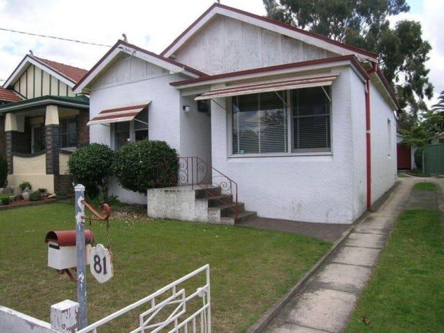 81 Blakesley Road, South Hurstville, NSW 2221