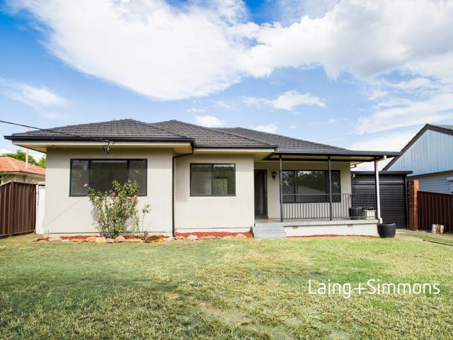 6  Upton Street, South Penrith, NSW 2750