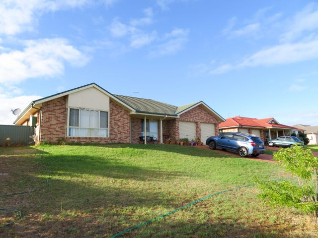 31 Sapphire Crescent, Kelso, NSW 2795