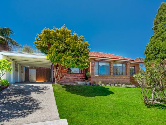 104 Tambourine Bay Road, Riverview, NSW 2066