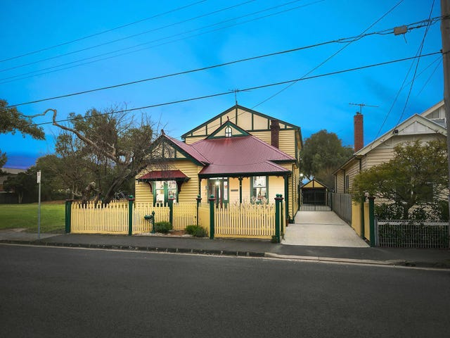 28 Wellington Street, Geelong West, Vic 3218