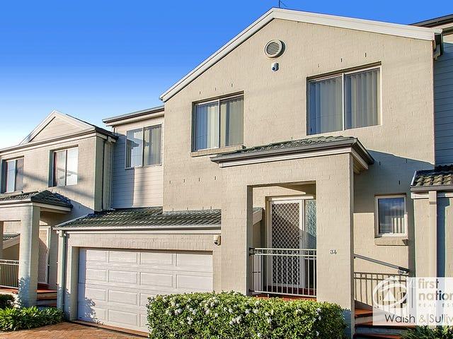 34/92-100 Barina Downs Drive, Baulkham Hills, NSW 2153