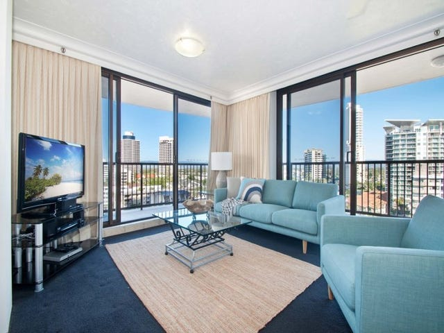 9D/4 Old Burleigh Road, Surfers Paradise, Qld 4217
