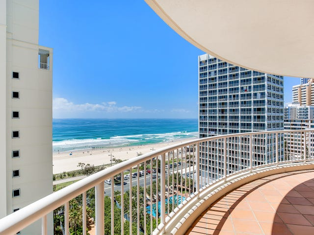 42/6 View Avenue, Surfers Paradise, Qld 4217