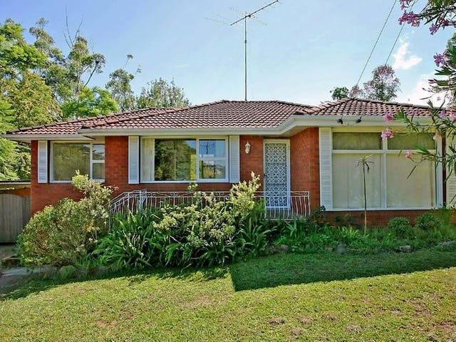6 Lyndel Place, Castle Hill, NSW 2154
