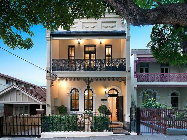 41 Kensington Road, Summer Hill, NSW 2130