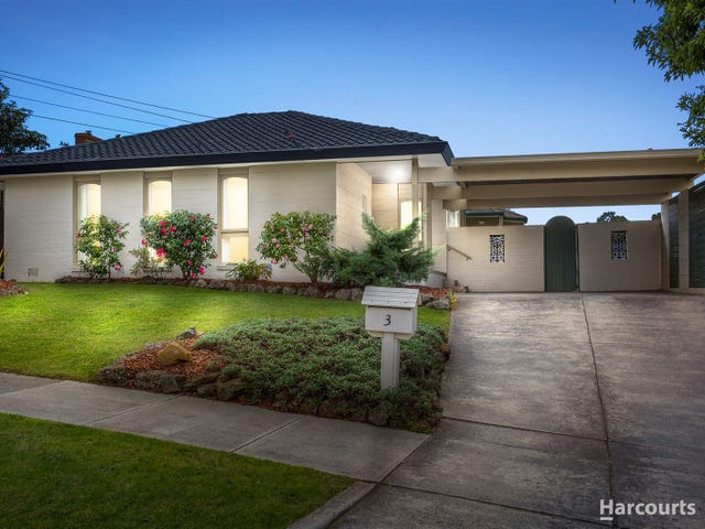 3 Settlers Court, Vermont South, Vic 3133
