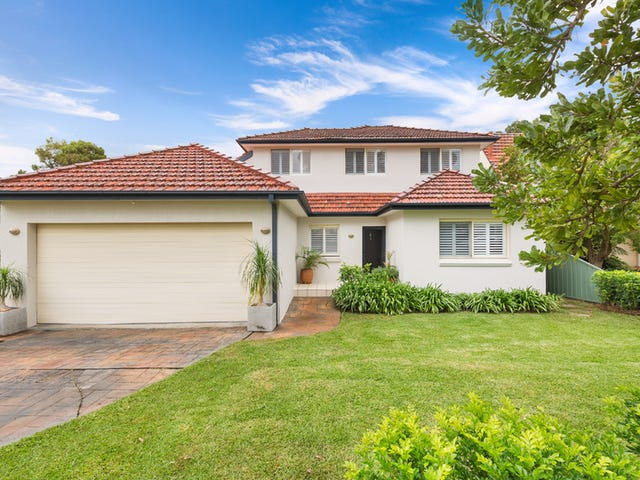 16 Bunarba Road, Gymea Bay, NSW 2227
