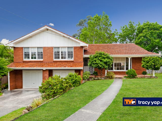 5 Elsmore Place, Carlingford, NSW 2118