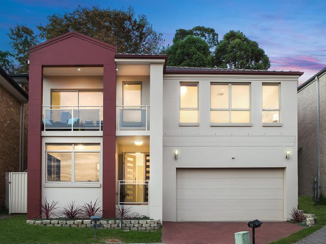 13 Governor Place, Winston Hills, NSW 2153