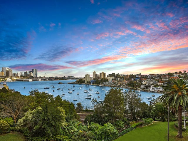 401/5 Harbourview Crescent, Milsons Point, NSW 2061