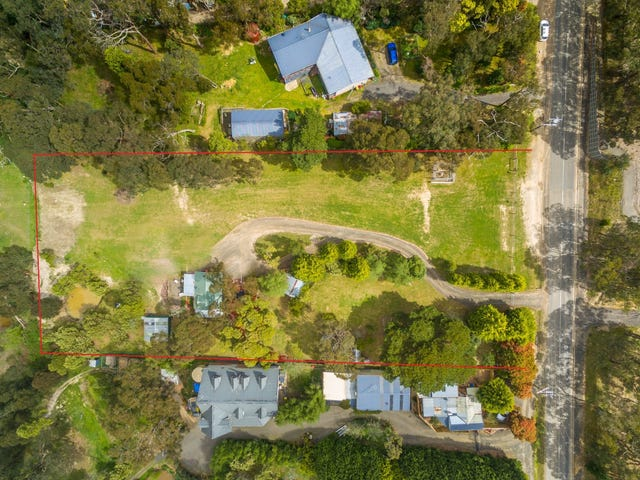 93 NORTH MOUNTAIN ROAD, Heathcote Junction, Vic 3758