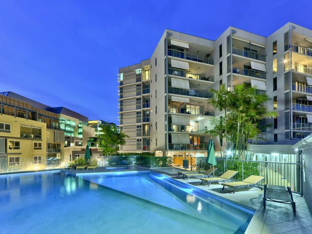 732/1000 Ann Street, Fortitude Valley, Qld 4006