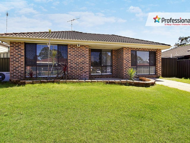 4 Beethoven Place, Cranebrook, NSW 2749