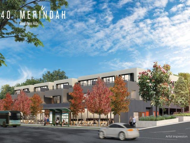 40 Merindah Road, Baulkham Hills, NSW 2153