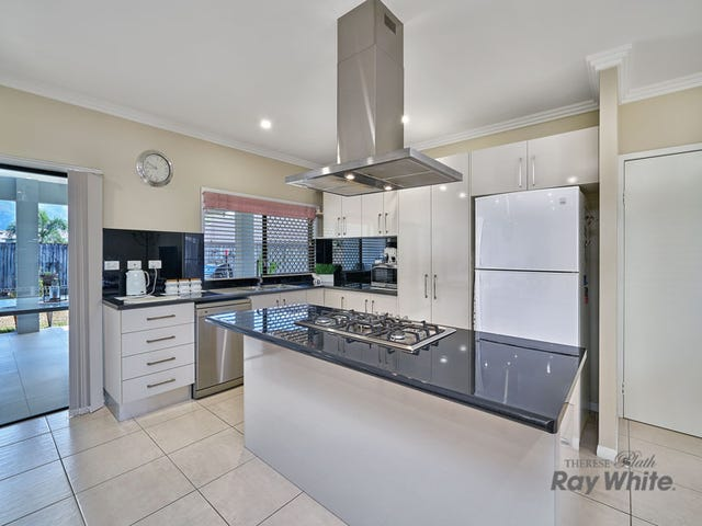 4 Bundey Street, Bentley Park, Qld 4869