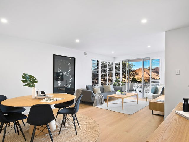 3/48 Shellcove Road, Neutral Bay, NSW 2089