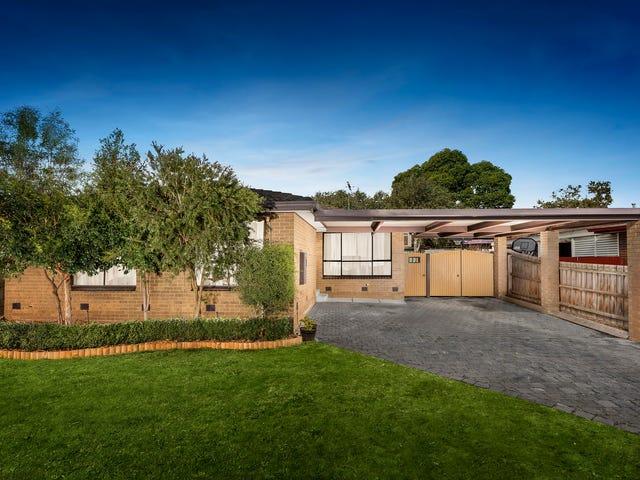 12 Cuthbert Drive, Mill Park, Vic 3082