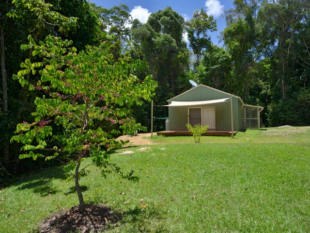 1 a spring Close, Kuranda, Qld 4881