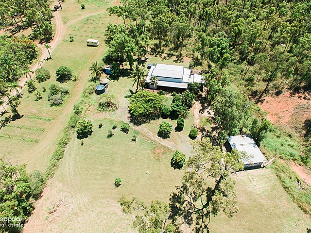 663 Keppel Sands Road, Tungamull, Qld 4702